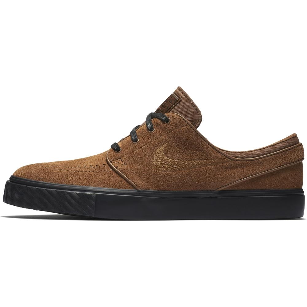 Nike SB Stefan Janoski - light british tan Größe: 6 Farbe: lightbriti