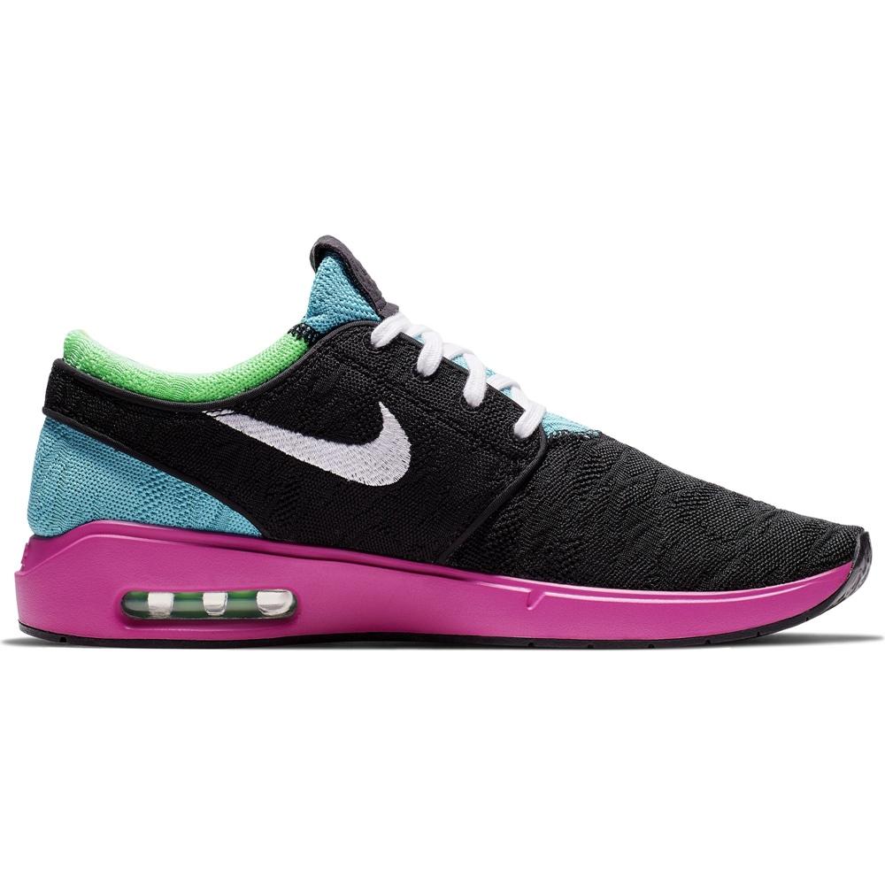 Nike SB Stefan Janoski 2 - black Größe: 11½ Farbe: black