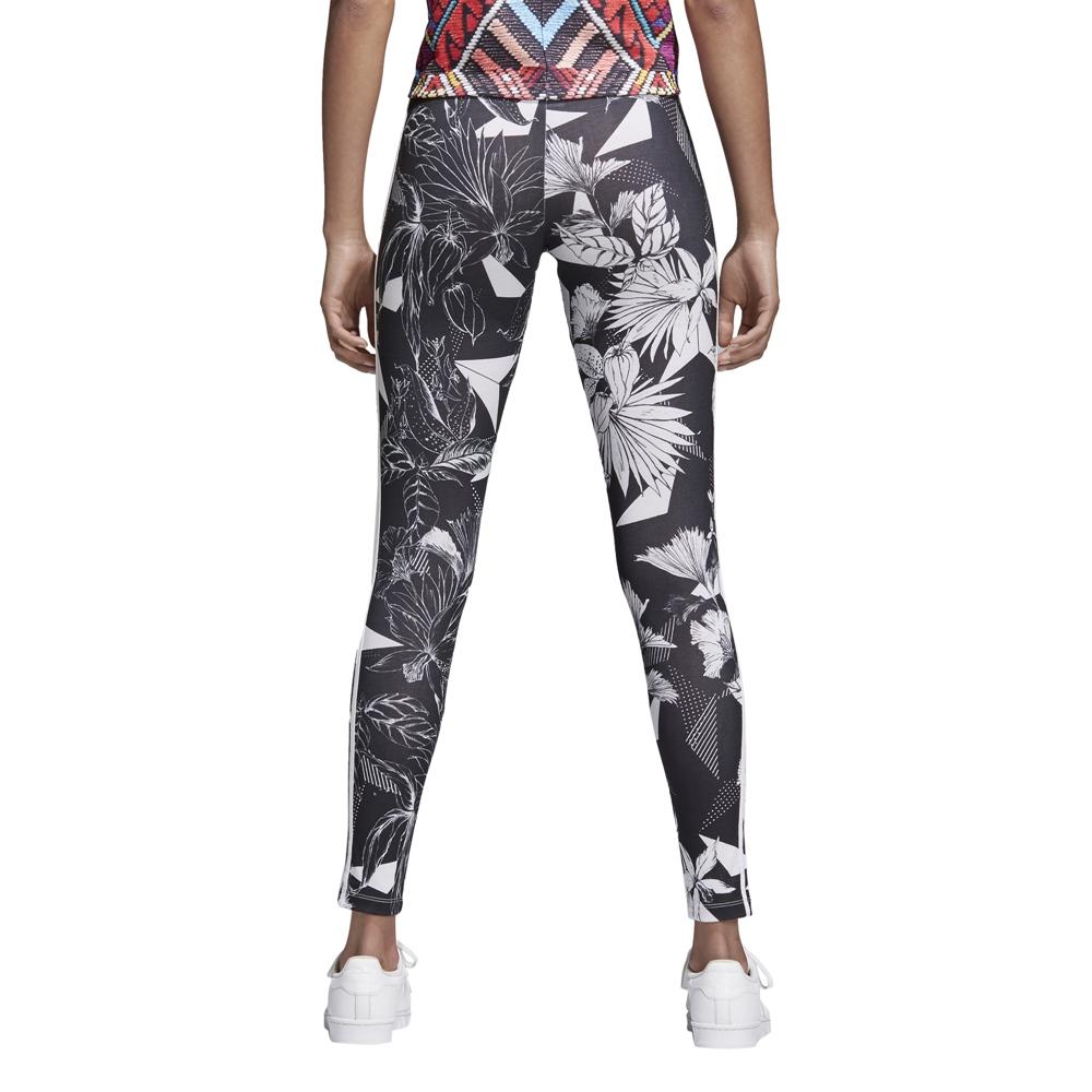 Adidas Tight - multicolor Größe: S Farbe: multicolor