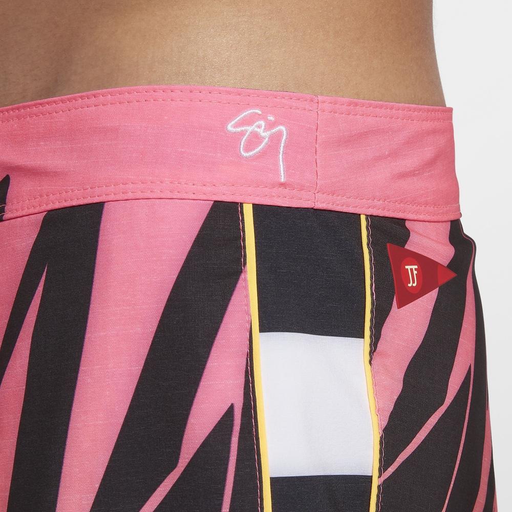 Hurley Phantom Huli Wae - hyper pink Größe: 31 Farbe: hyperpink