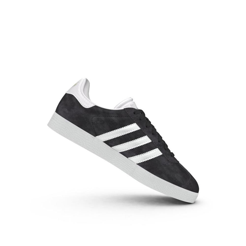 Adidas Gazelle W - utility black Größe: 8½ Farbe: UtilityBlk